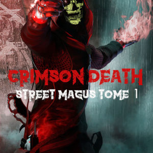 crimson-death-premade-e-book-cover