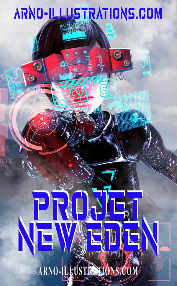 projet-new-eden-premade-e-book-cover