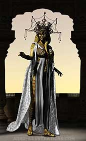 Costume design - Costume